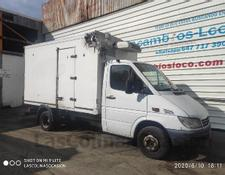 Mercedes-Benz refrigerated truck < 3.5t 413