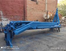 Volvo hook-lift hoist FL 7 2819 FL 7