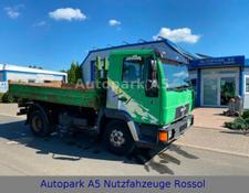 MAN L2000 8.163 Kipper Dreiseitenkipper