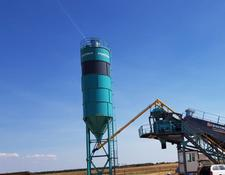 Constmach cement silo 75 TONNES CAPACITY BOLTED TYPE CEMENT SILO, CALL NOW