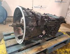 gearbox AD 260S31, AT 260S31 for IVECO Stralis truck