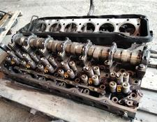 cylinder head for RENAULT Premium 2 Distribution 460.19 truck
