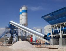 Promax STATIONARY Concrete Batching Plant PROMAX S100 TWN(100m³/h)