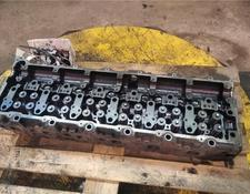 cylinder head for MAN TGA truck