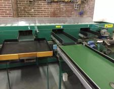 CAMS sorting machine greffa mse